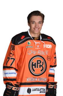 Daniel Mäkiaho