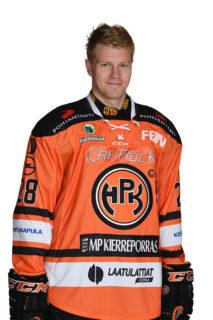 Markus Nenonen